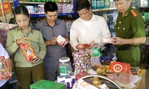 Bảo đảm vệ sinh an toàn thực phẩm: Trách nhiệm không của riêng ai