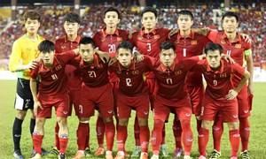 [Video] Chặng đường vào bán kết giải U23 châu Á của Việt Nam
