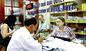 Hà Nội quyết liệt xử lý nợ bảo hiểm