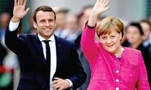Mối quan hệ Pháp - Đức: Liên minh vì liên minh