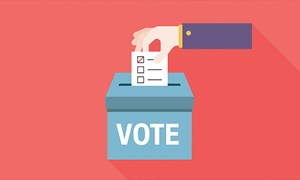 5 cuộc bầu cử có ảnh hưởng năm 2018