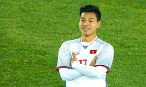 [Video] Xem lại bàn thắng Văn Thanh chốt hạ chiến thắng của Việt Nam