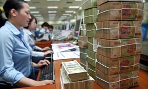 Hơn 30.000 tỷ đồng nợ xấu được thu hồi