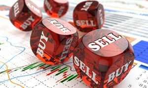 [Infographic] Cổ phiếu niêm yết được nhà đầu tư nước ngoài giao dịch nhiều nhất năm 2017 trên HNX