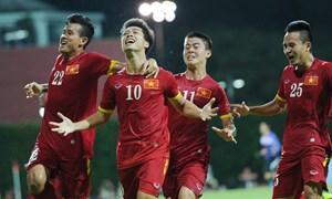 [Video] Nhìn lại hành trình kỳ diệu đưa U23 vào chung kết