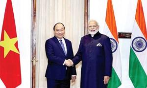 Quan hệ ASEAN - Ấn Độ: Chia sẻ giá trị, cùng chung vận mệnh