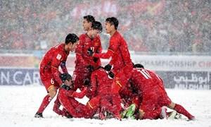 U23 Việt Nam không phải nộp thuế đối với những khoản tiền thưởng