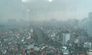[Video] Ô nhiễm không khí giết chết hơn 6 triệu người/năm