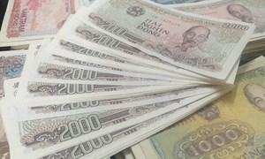 Xử lý nghiêm việc đổi tiền lẻ, tiền mới dịp Tết để trục lợi