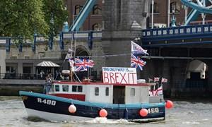 [Infographic] Brexit sẽ thay đổi ngành đánh bắt cá của Vương quốc Anh
