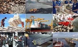 Chuyển dịch cơ cấu ngành và đóng góp vào chất lượng tăng trưởng kinh tế Việt Nam