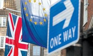 EU muốn làm khó Anh hậu Brexit?