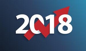 Kinh tế thế giới năm 2017 và triển vọng năm 2018