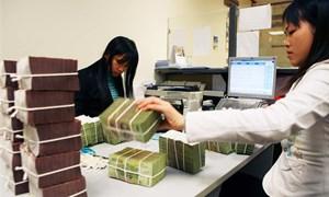 Hoàn thiện quy trình đánh giá hiệu quả kiểm soát nội bộ ngân hàng thương mại