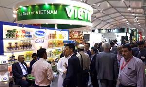 Đưa hàng Việt vươn tầm thế giới