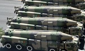[Infographic] Bí ẩn sức mạnh tên lửa 'sát thủ tàu sân bay' của Trung Quốc