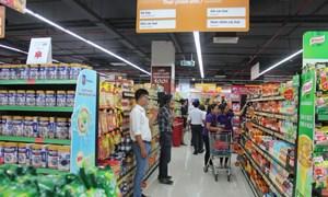 """Thị trường bán lẻ Việt Nam tiếp tục """"hút"""" nhà đầu tư ngoại"""