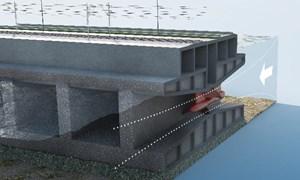 [Video] Tiết lộ về hệ thống sản xuất điện từ thủy triều đủ cấp cho 3,5 triệu hộ