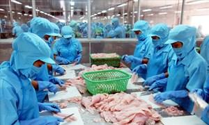 Giải pháp phát triển bền vững ngành thủy sản Việt Nam