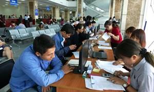 Mở rộng cơ sở thuế ở Việt Nam trong bối cảnh hội nhập và một số đề xuất