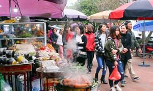 An toàn thực phẩm mùa lễ hội ở Hà Nội: Còn nhiều nỗi lo