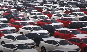 [Video] Lộ diện 2.000 chiếc ô tô đầu tiên hưởng thuế nhập khẩu 0%