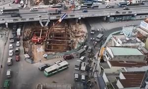 [Video] 2 công trình lớn ở TP. Hồ Chí Minh sắp thông xe