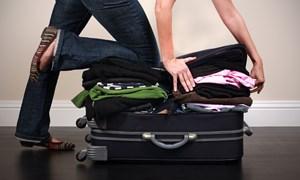 [Infographic] 6 sai lầm ai cũng dễ mắc phải khi đi du lịch