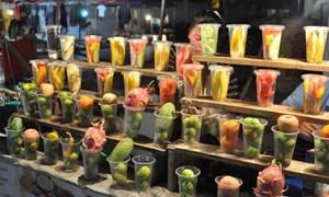 8 món ăn đường phố ngon nhất ở Luang Prabang
