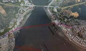 [Video] Quảng Ninh: Định làm đường dưới biển và đường bao biển 14.000 tỷ