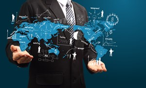 [Infographic] 5 nhiệm vụ ngành Tài chính đón đầu cách mạng công nghiệp 4.0