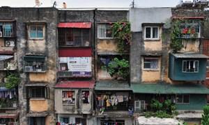[Video] TP. Hồ Chí Minh sẽ phá bỏ 10 chung cư cũ