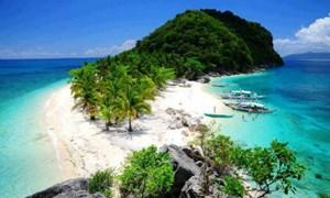 Côn Đảo vào top 10 bãi biển thân thiện với môi trường