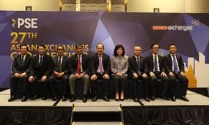 Giới thiệu các cơ hội tăng trưởng của thị trường cổ phiếu ASEAN