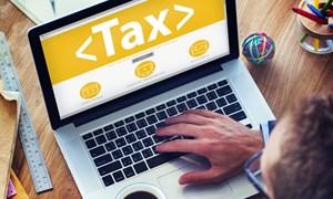 Quyết toán thuế TNCN 2017 sẽ thuận lợi hơn nhờ công nghệ thông tin