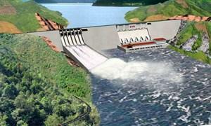 Vai trò và định hướng phát triển kế toán môi trường trong các doanh nghiệp thủy điện