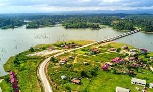 [Infographic] 3 trụ cột hợp tác kinh tế tiểu vùng Mekong mở rộng