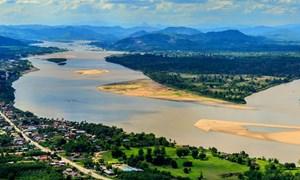 [Infographic] Việt Nam tham gia tích cực Chương trình hợp tác kinh tế Tiểu vùng Mekong mở rộng