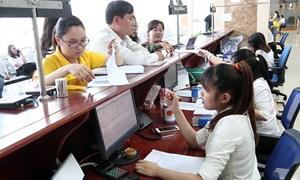 Các yếu tố ảnh hưởng đến sự hài lòng của người nộp thuế tại Chi cục Thuế Bắc Tân Uyên, Bình Dương