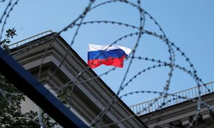 [Infographic] Những nước nào trục xuất nhà ngoại giao Nga?