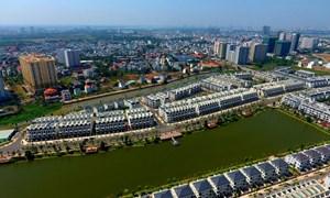 Nhộn nhịp thị trường đất nền TP. Hồ Chí Minh