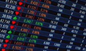 [Infographic] 5 cổ phiếu niêm yết được nhà đầu tư ngoại bán ra nhiều nhất tháng 3/2018