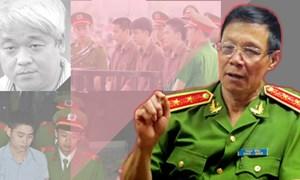[Video] Ông Phan Văn Vĩnh từng làm những chuyên án lớn nào?