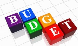 [Infographic] Tình hình thực hiện dự toán ngân sách Nhà nước tháng 3/2017