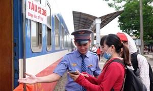 Đường sắt tiếp tục giảm giá vé tàu dịp hè 2018