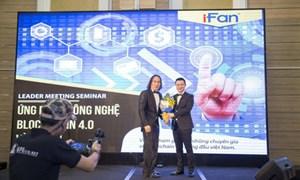 4 tháng hoạt động của công ty tạo ra tiền ảo iFan