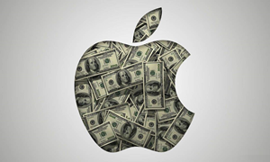 Vì sao Apple là công ty lớn nhất thế giới nhưng chỉ tạo ra đúng 1 tỷ phú đôla?