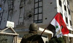 [Infographic] Những đe dọa làm sục sôi chảo lửa Syria