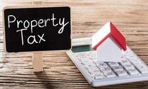 HoREA: Tính thuế với đất, nhà ở là cần thiết