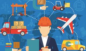 Logistics và thương mại điện tử: Giải pháp duy nhất là liên kết